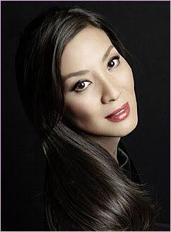 Michelle Yeoh - Google-haku