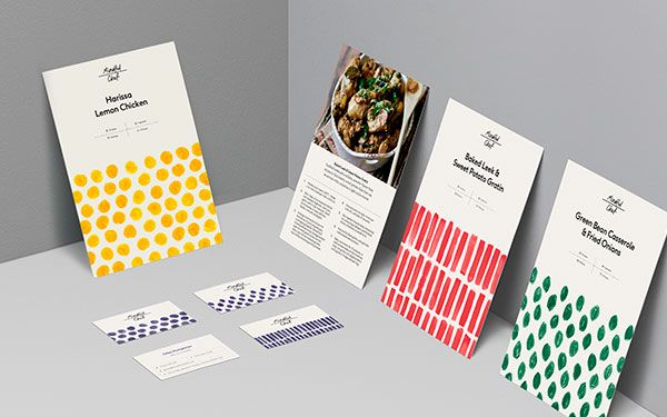 Mindful Chef Packaging