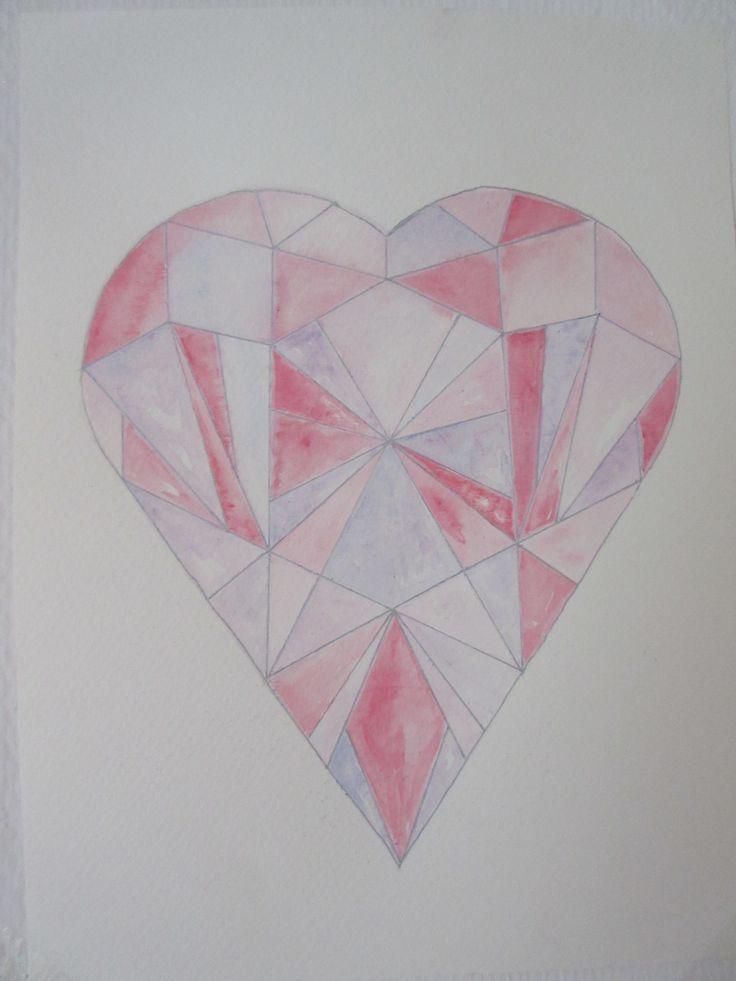 I heart diamond <3