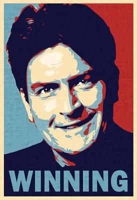 Charlie-Sheen-Winning-Poster