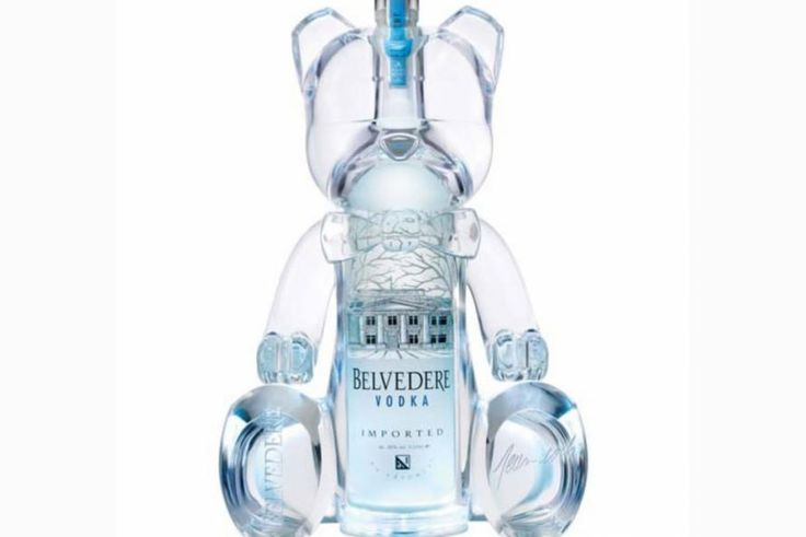 Top 10 Most Expensive Vodkas In The World – Exclusive Limited Editions | Limited Edition, Expensive Wines, Vodka, Luxury. For More News about luxury: http://www.bocadolobo.com/en/news-and-events/