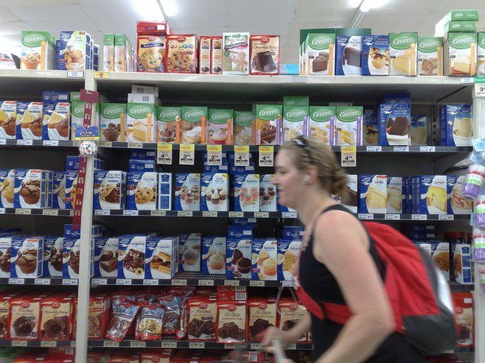 Lo shopping che manipola: il parere di David Lewis