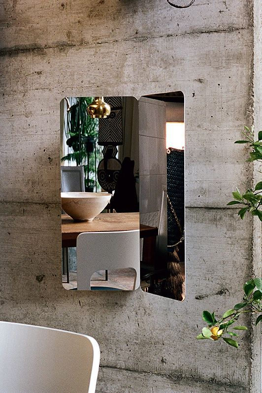 Augen Auf Spiegel 124 Von Artek Tipp Des Tages Pinterest