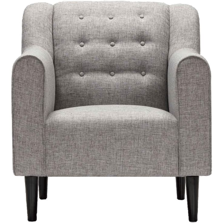 Love the look not the price sarreid tufted gray for Hathaway furniture new york