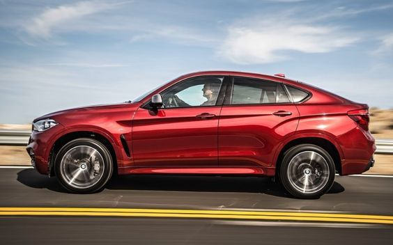 What You Work For Is What You Achieve 2019 Bmw X6 Wants Bmw X6