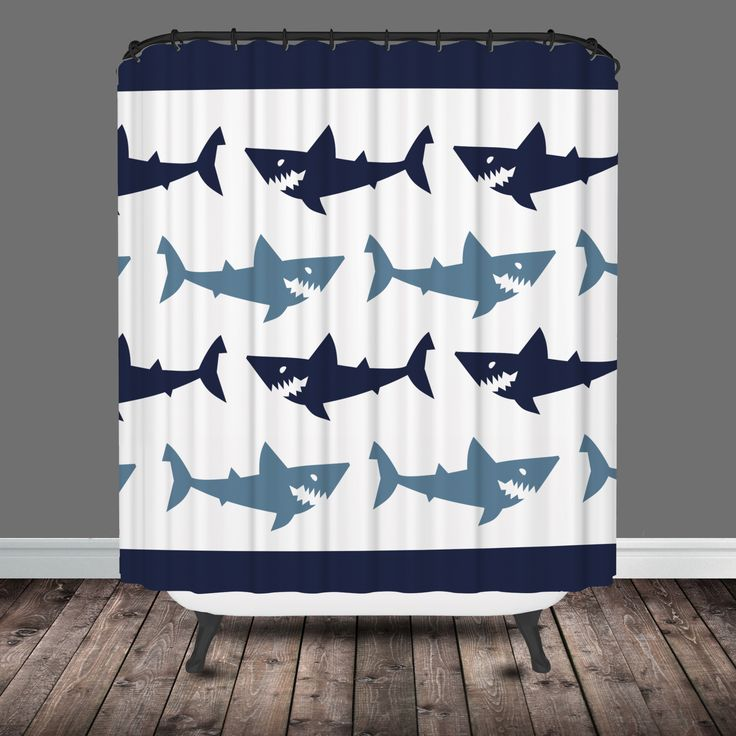 Best Shark Bathroom Ideas On Pinterest Shark Room Shark - Shark bathroom accessories for small bathroom ideas