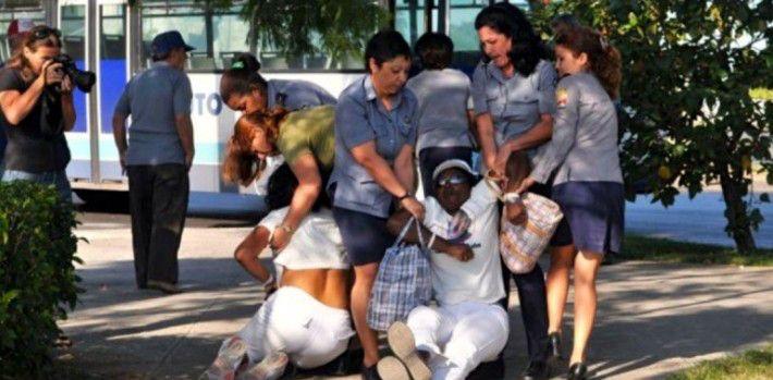 Señor presidente Obama: mientrasvisite Cuba, recuerde Selma – Adribosch's Blog