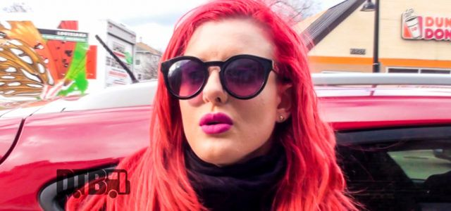 Justina Valentine (from Wild 'N Out) shares her dream tour lineup!