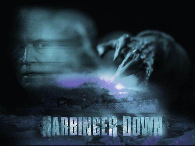 HARBINGER DOWN : A Practical Creature FX Film by Alec Gillis/ADI.  Long live practical FX!!