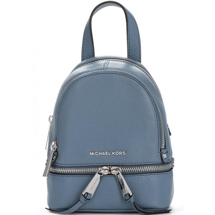 john-andy.com | Michael Kors Rhea X-Small Backpack τσάντα