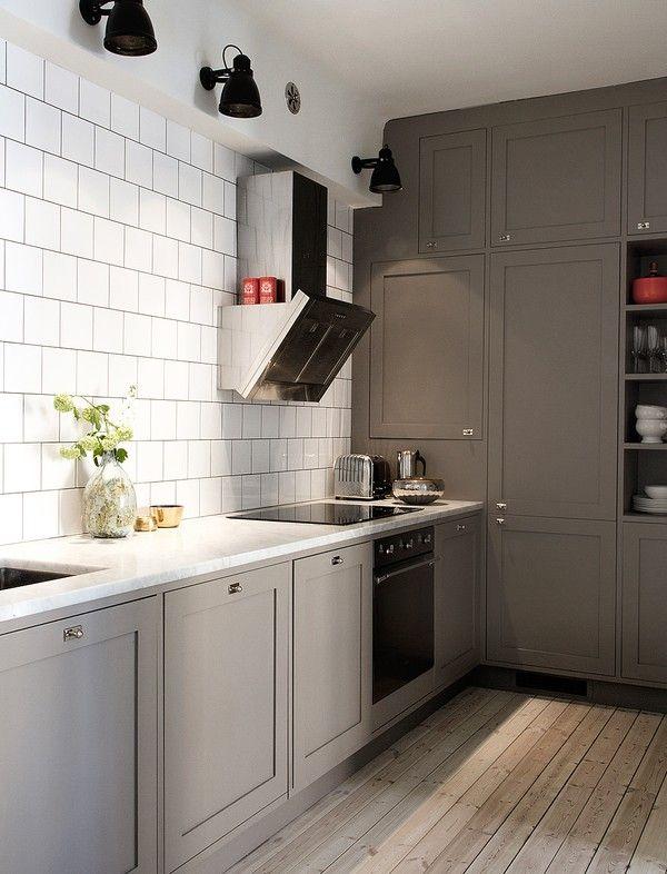 Ilse Crawford style Stockholm apt for sale - emmas designblogg