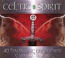 Celtic Spirit CD jetzt online bei Weltbild.de bestellen