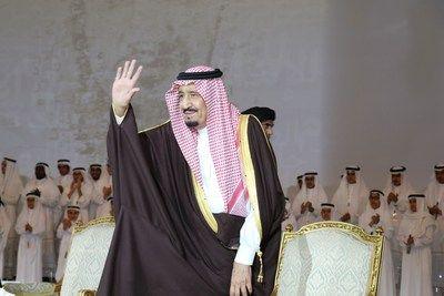 สมเด็จพระราชาธิบดีซัลมานแห่งซาอุดิอาระเบีย พระราชทานรางวัลเชิดชูเกียรติแก่เหล่านักวิทยาศาสตร์แถวหน้าของโลก - http://www.prbuffet.com/%e0%b8%aa%e0%b8%a1%e0%b9%80%e0%b8%94%e0%b9%87%e0%b8%88%e0%b8%9e%e0%b8%a3%e0%b8%b0%e0%b8%a3%e0%b8%b2%e0%b8%8a%e0%b8%b2%e0%b8%98%e0%b8%b4%e