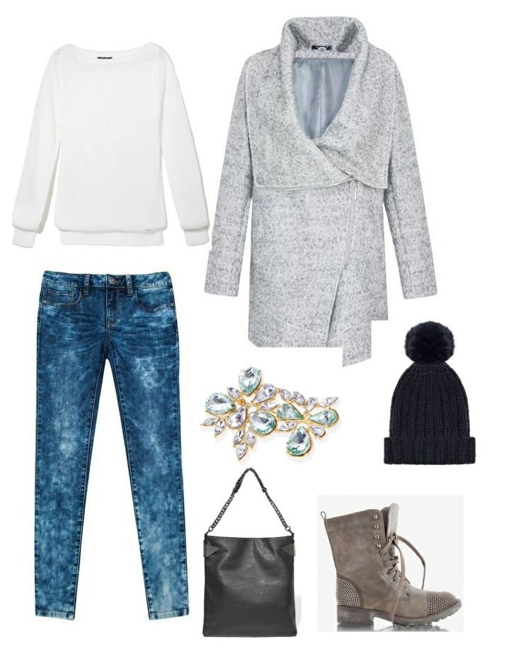 #fall outfit #mohito #coat