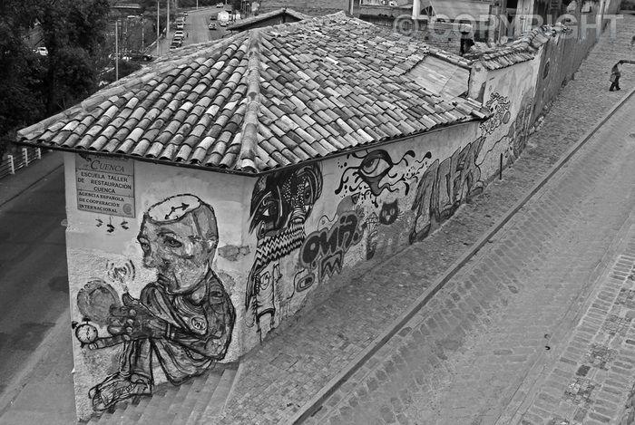 Art for Art's Sake - Cuenca