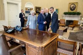 Image result for The resolute desk