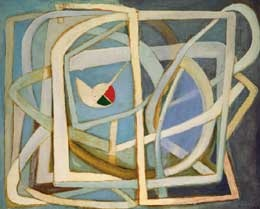Vieira da Silva, Composition