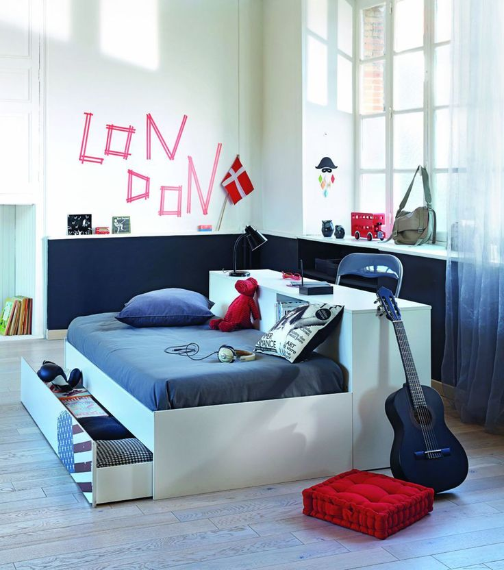 1000 id es sur le th me chambres d 39 adolescent sur pinterest chambres chambre d 39 ado et. Black Bedroom Furniture Sets. Home Design Ideas