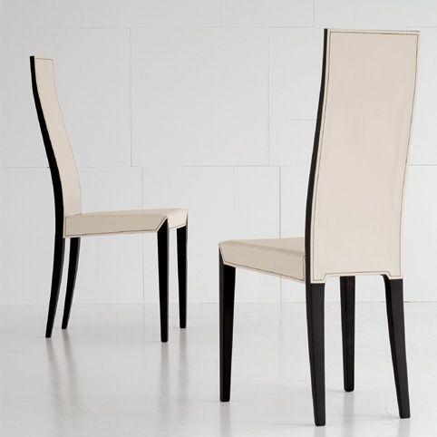Белые стулья для кухни