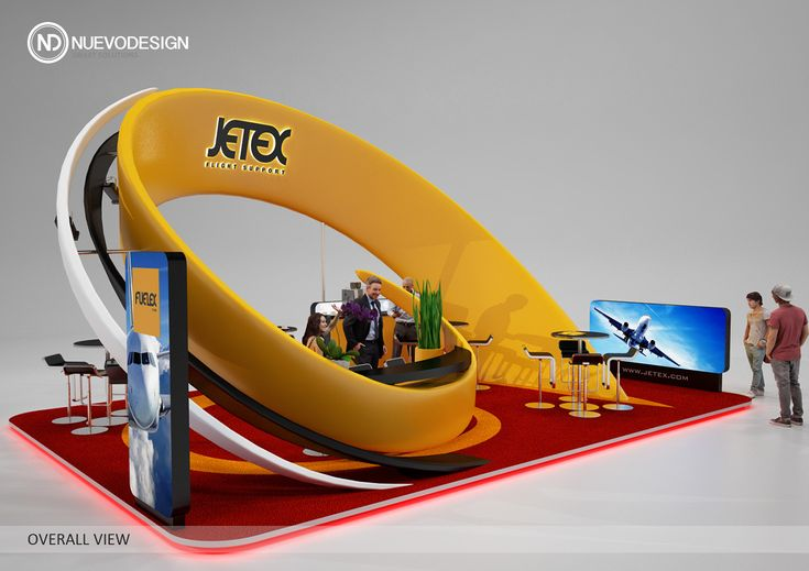 Jetex on Behance