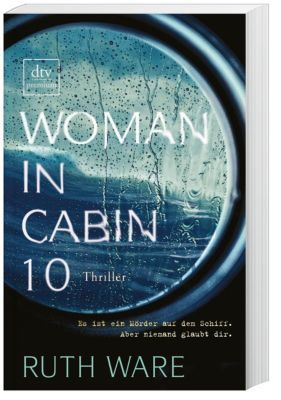Ein Luxusschiff mit Kurs auf die norwegischen Fjorde. Eine Frau, die Zeugin eines Mordes wird. Aber hat es diesen Mord wirklich gegeben?