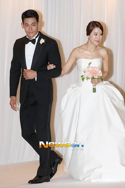 Ricky leung wedding