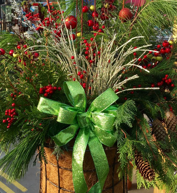 Dress up your front door for the holidays and well into winter! Drop in for Holiday Porch Pot Workshops, Sat.-Sun., Nov. 21-22, 2015, anytime 9 a.m.-3 p.m. Make a festive container brimming with fresh, local evergreen boughs and sparkly accents. Buy or bring an EMPTY pot & get free sand & professional design advice, with a minimum $10 purchase per pot. All accessories must be purchased on-site. Pre-registrations welcome at 608-222-2269. Or use our workspace on your own,   Mon.-Fri…