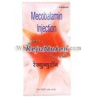 Buy Online Methylcobalamin Injection offered by Wholeday Chemists. They provide best quality generic and lifestyle drug to customer worldwide. License Pharmacy in India! Competitive rates, Call at +91-9811004805 for more information.