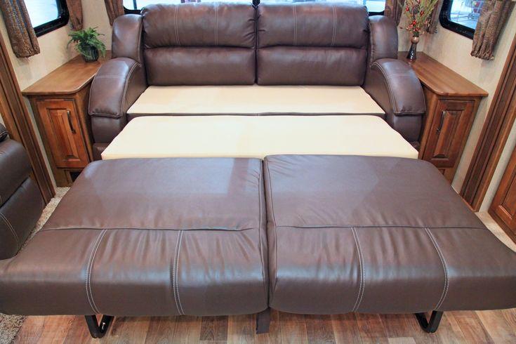 Camper Sofa Bed Mattress