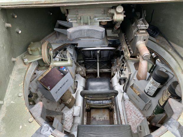 1959 Daimler Ferret Mark 2 3 Classic Cars Online Rolls Royce