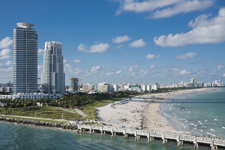 Ewiger Sonnenschein in der Strandmetropole Miami: Günstiger Hin- & Rückflug schon ab 270 € - Urlaubsheld | Dein Urlaubsportal