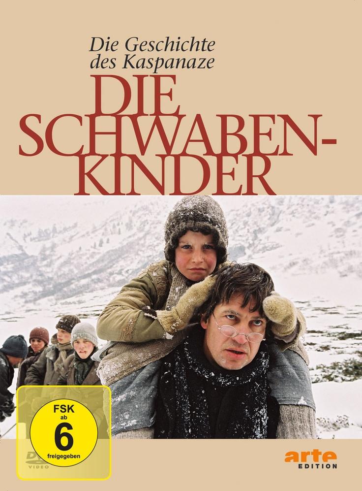Schwabenkinder Film Online