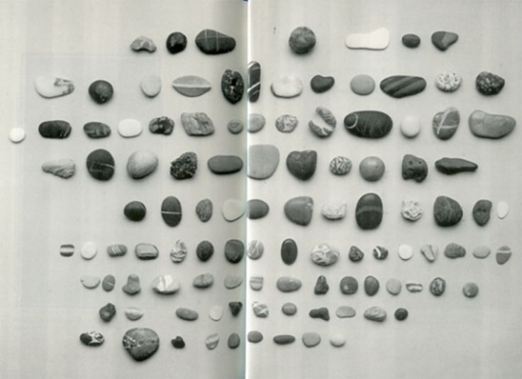 Bruno-Munari-graphiste-IT-livre-stone-Da-lontano-era-un-isola …