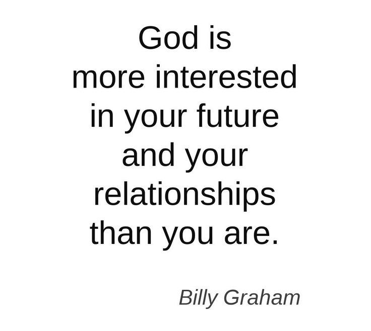 Billy Graham/ BIBLE IN MY LANGUAGE