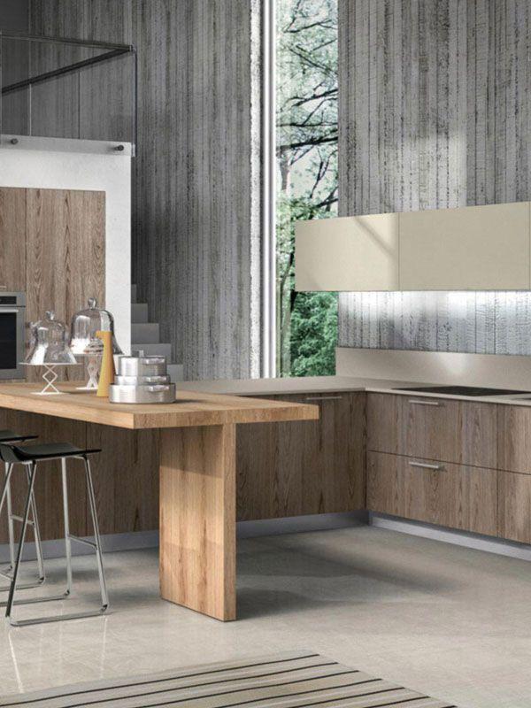 Cuisines Equipees Sur Mesure Cuisine Moderne Mobilier De Salon Modele De Cuisine Equipee