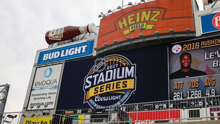 Train to Take Stage for Stadium Series at Heinz Field