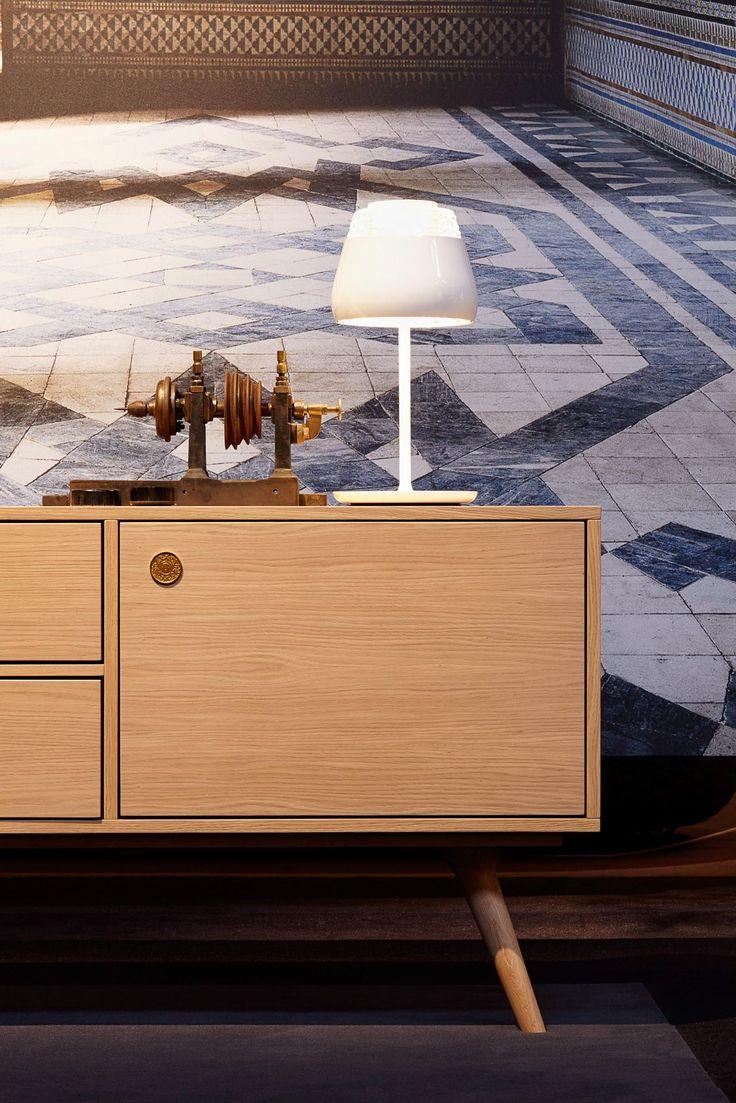Concepto minimalista moderno - ROY Y PRIS LYX Juego de comedor ()