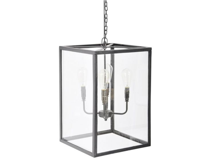 The square glass ceiling lamp is part of our range of modern chandeliers & pendant lights, ideal for adding style to your home. If you like the look of this old fashioned square pendant lamp you might also want to take a look at these other items, similar in style to the Victorian hallway lamp shown...