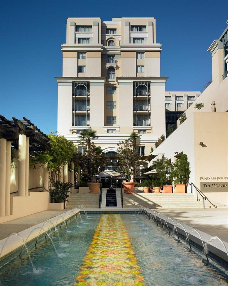 The Westin Pasadena - Hotels.com - Hotel rooms with reviews. Discounts and Deals on 85,000 hotels worldwide