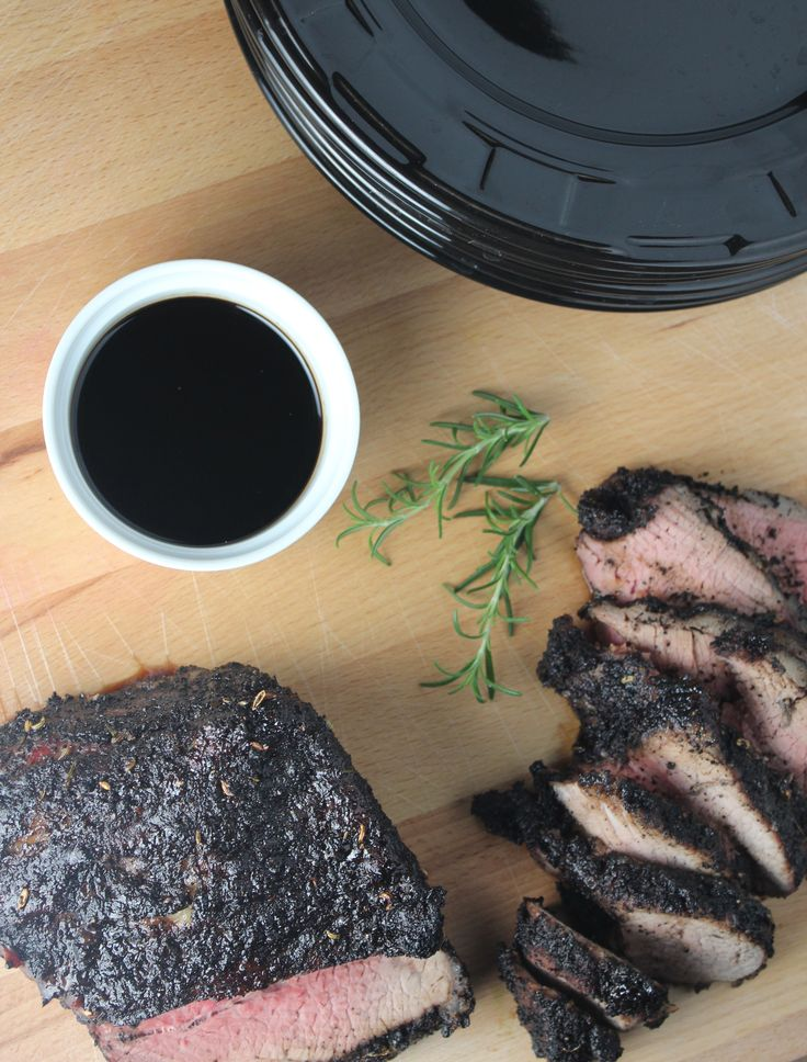how to cook tri tip steak in oven