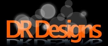 The fabulous DR Designs, our web designer extraordinaire!