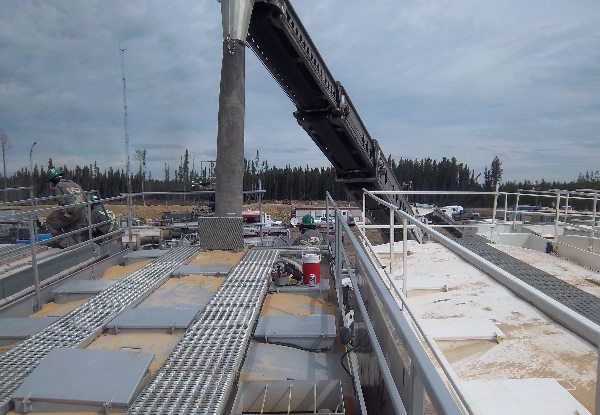 48 best telelbelt pictures and frac sand unloading images
