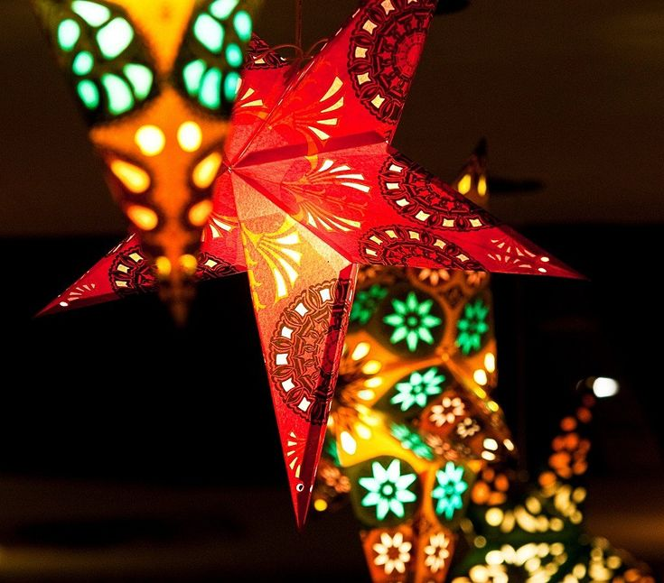 Parol or Philippine Christmas Star Lantern michael_swan, CC-BY-ND, via flickr We Filipinos from the Philippines and across the world love our local Christmas songs. As early as the first BER month of the year – September – many of us would...