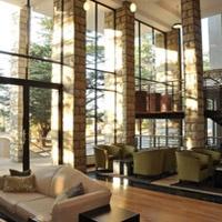 Protea Hotel Clarens Lounge Area