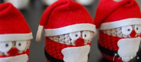 amikinder Santa Claus