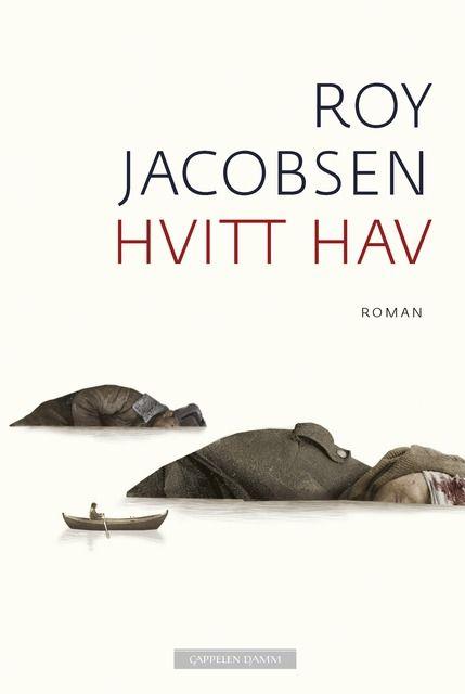 Her er oppfølgeren til suksessromanen DE USYNLIGE - en dramatisk kjærlighetshistorie fra Barrøy i året 1944-45. Ingrid tror hun er er alene på øya, og får oppleve en uvanlig forelskelse i noen intense vinteruker.