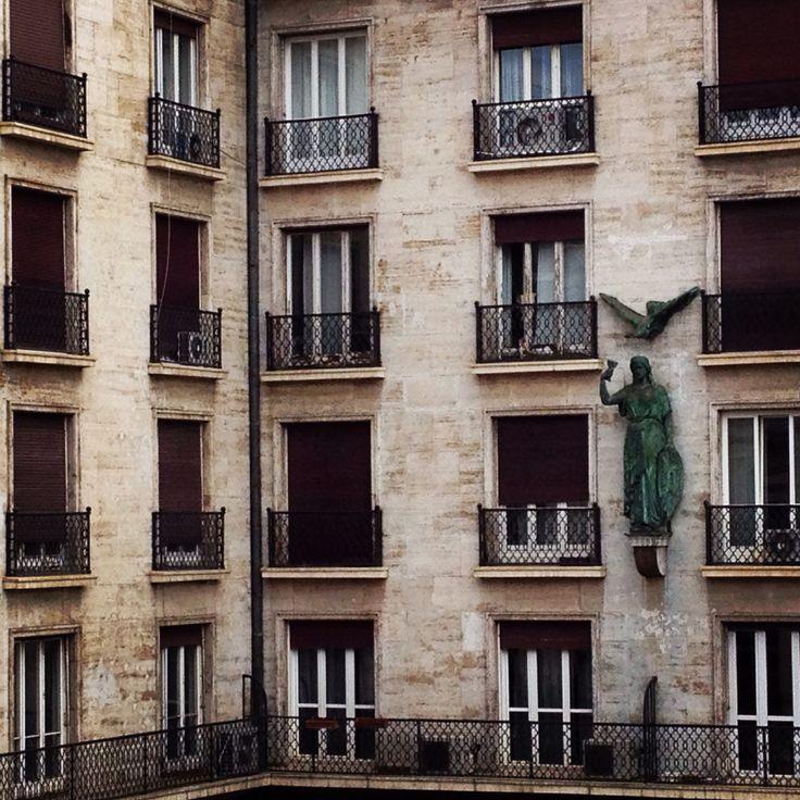 Budapest belváros - Astoria