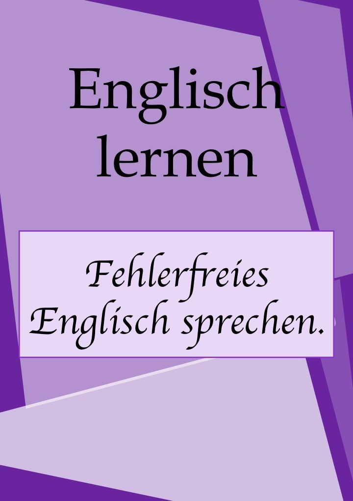 Learn and improve English