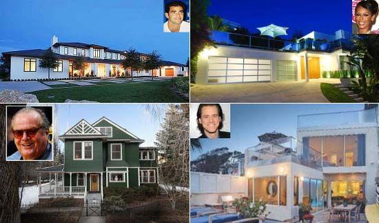 Celebrity Homes for sale 2012...    http://www.bornrich.com/celebrity-homes-sale-pete-sampras-california-mansion-mel-bs-la-sale.html