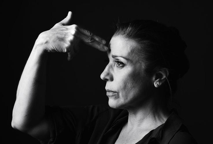Un tret al cap (Festival Grec) - Sala Beckett. 13 de juliol 2017